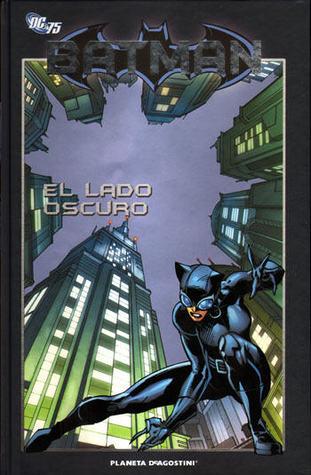 Batman: El lado oscuro