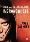 In der Brandwüste by James Dashner