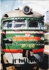 De Trans-Siberische en de Trans-Mongoolse spoorlijn