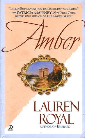 Amber by Lauren Royal
