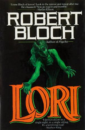 Lori by Robert Bloch
