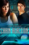 Chain Reaction by Zoe Archer