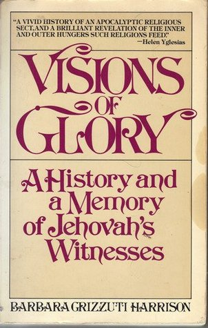 a history and features of the jehovahs witnesses religion A former jehovah's witness has offered a rare insight into the religious group, describing it as a cult that tries to control emotions, thought, information and behavior of a person.