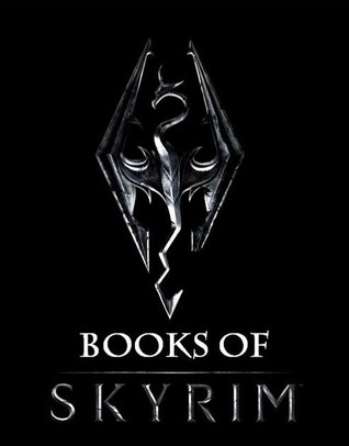 The Books of Skyrim by Brian Chapin