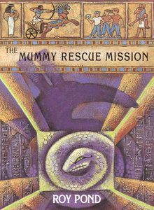The Mummy Rescue Mission