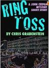 Ring Toss (John Ceepak Mystery)