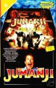 Jumanji: : A Novelization by George Spelvin; Based on the Screenplay by Jonathan Hensleigh and Greg Taylor & Jim Strain