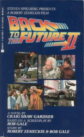 Back to the Future, Part 2(Back to the Future 2)
