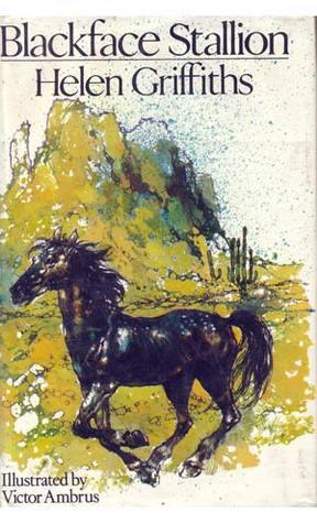 Blackface Stallion