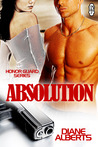 Absolution (Honor Guard, #1)