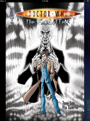Doctor Who: The Forgotten (The Forgotten, #1)