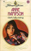 Dark Hills Rising by Anne Hampson