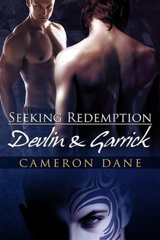 Devlin and Garrick by Cameron Dane