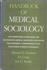 Handbook of medical sociology