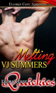Melting by V.J. Summers