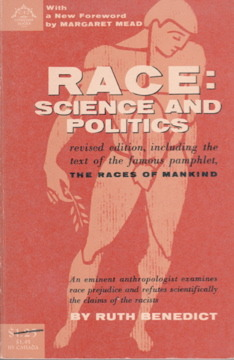 race-science-and-politics