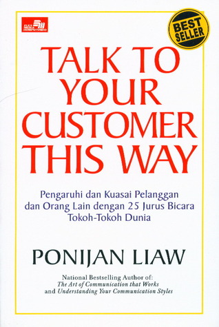 Talk To Your Customer This Way