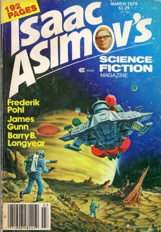 Isaac Asimov's Science Fiction Magazine, March 1979 (Asimov's Science Fiction, #13)
