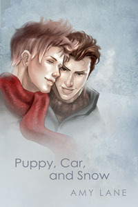 Puppy, Car, and Snow(Ryan & Scott 3)