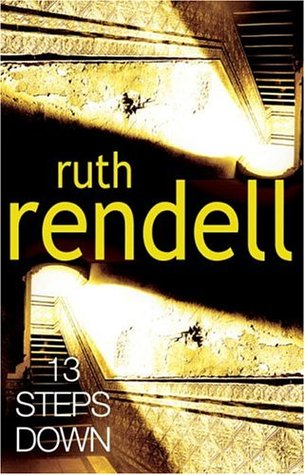 13 Steps down par Ruth Rendell