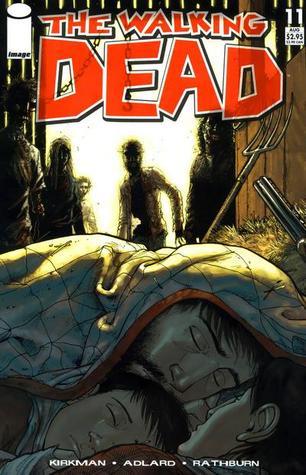 The Walking Dead, Issue #11