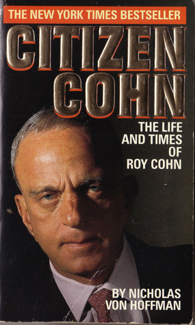 Image result for cohn schine