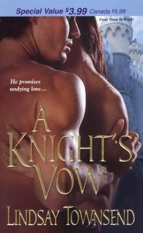 A Knight's Vow by Lindsay Townsend