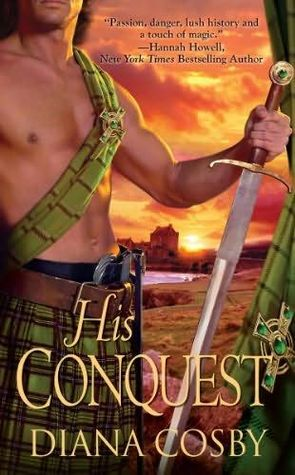 His Conquest by Diana Cosby