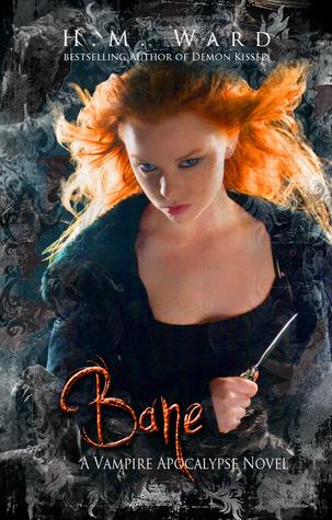 Bane by H.M. Ward