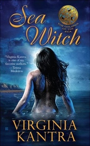Image result for sea witch virginia kantra book cover