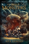 The Sea of Monsters by Robert Venditti