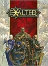 Exalted  (Exalted, #1)