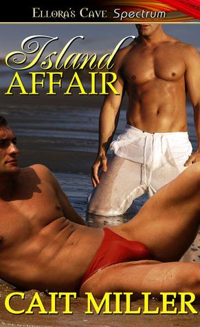 Island Affair by Cait Miller