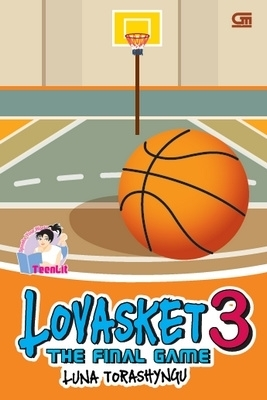 The Final Game (Lovasket #3)