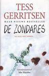 De zondares by Tess Gerritsen