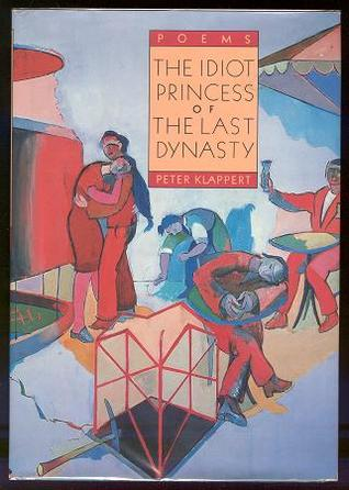 The Idiot Princess of the Last Dynasty
