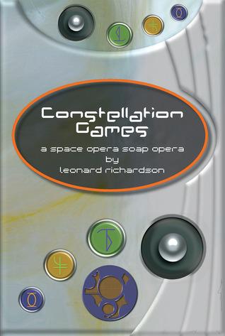 Constellation Games by Leonard Richardson