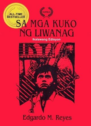 Sa Mga Kuko ng Liwanag by Edgardo M. Reyes