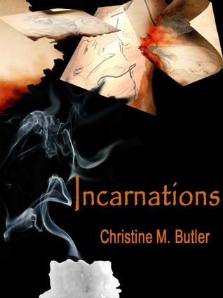 Incarnations (The Awakening Trilogy #3)