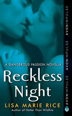 Reckless Night by Lisa Marie Rice