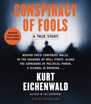 Conspiracy of Fools (PART 1 OF 2)