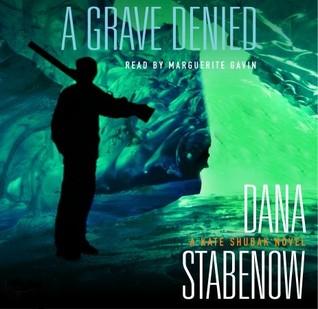 A Grave Denied (Kate Shugak, #13)