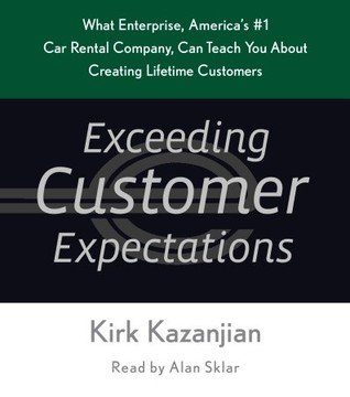 Exceeding Customer Expectations What Enterprise America S 1 Car