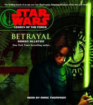Betrayal by Aaron Allston
