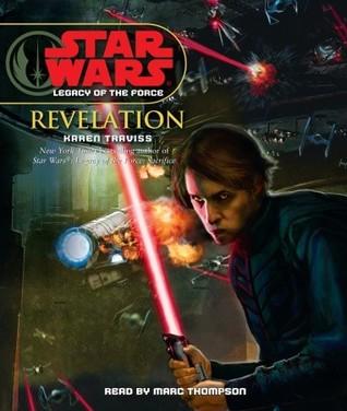 Star Wars by Karen Traviss