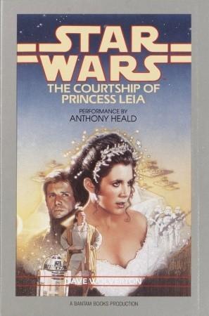 The Courtship Of Princess Leia Pdf