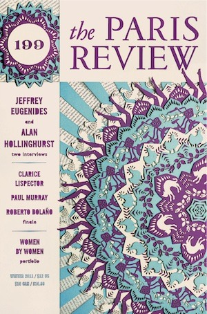 The Paris Review by The Paris Review