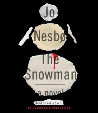 The Snowman(Harry Hole 7)