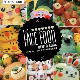 The Face Food Bento Book