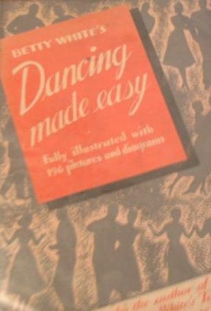 Dancing Made Easy